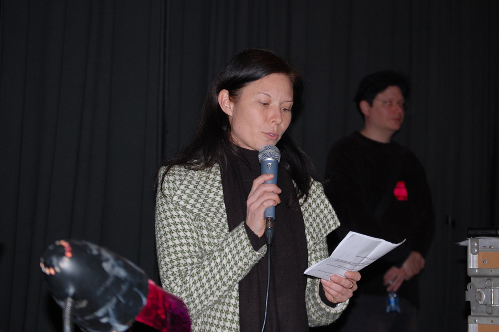 Jennifer Teo
