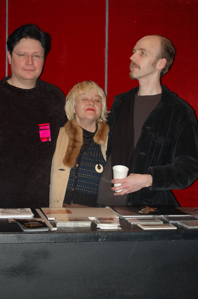 Shannon O'Neill, Tammy & Adrian Bertram