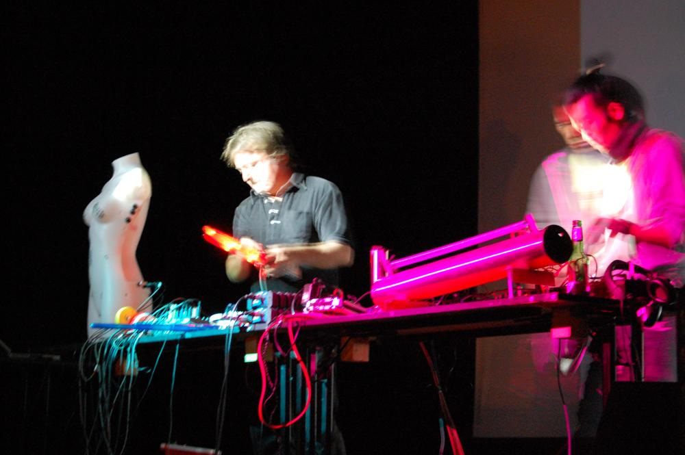 Nick Wishart + Hirofumi Uchino