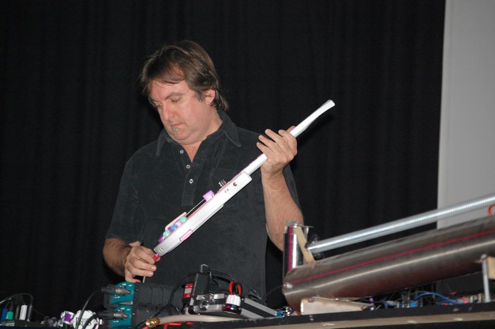 Nick Wishart